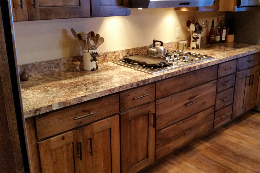 Counter Tops Capital City Cabinets